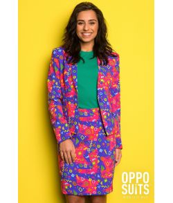 OppoSuit The Fresh Princess til damer.