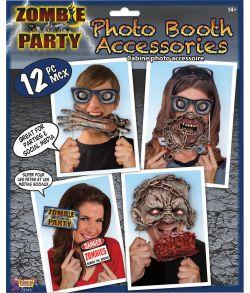 Zombie fotosæt.
