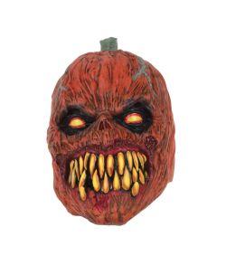 Pumpkin Horror maske