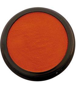 Mørke orange sminke fra Eulenspiegel.