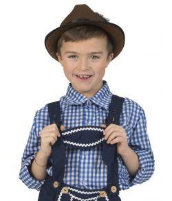 Oktoberfest skjorte til drenge.