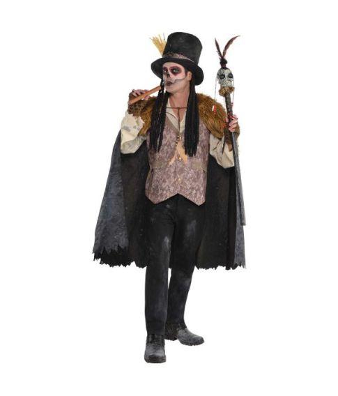 Heksedoktor kostume til voksne.