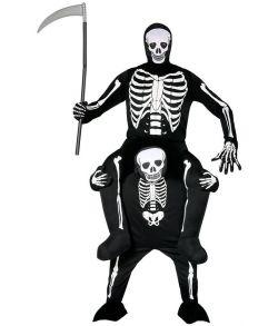 Skelet Piggy Back