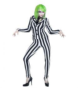 Sleazy Ghost kostume til halloween.