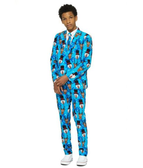 OppoSuit Winter Winner til teens.