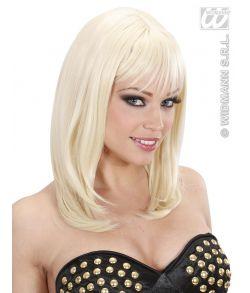Ashley, blond
