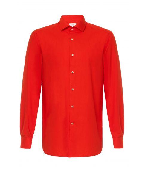 Billige rød skjorte.