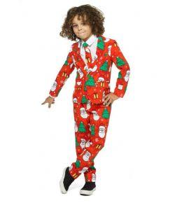 OppoSuit Holiday Hero til drenge.