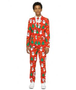 OppoSuit Holiday Hero til drenge.