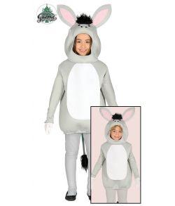 Æsel Kostume til børn.