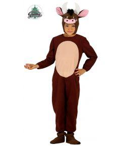 Billigt tyre kostume til børn.