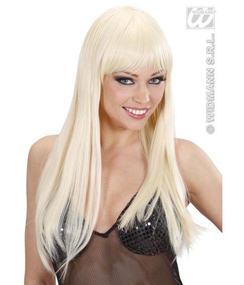 Cherie, blond