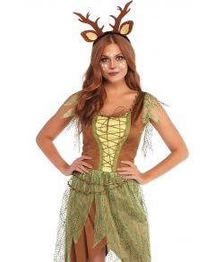 Flot rensdyr kostume fra Leg Avenue