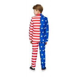 Suitmeister USA Flag
