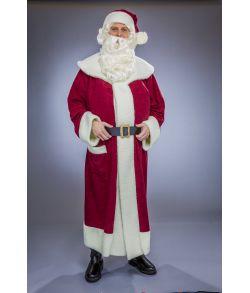 Julemandsjakke til voksne.