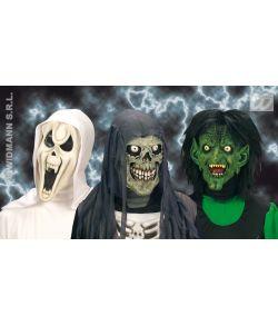 Halloween, børn