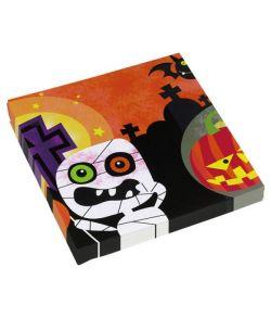 Halloween Kids Servietter