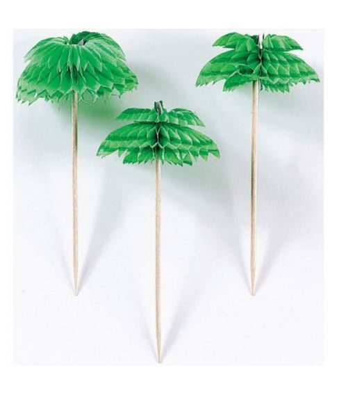 Honeycomb stick Palme