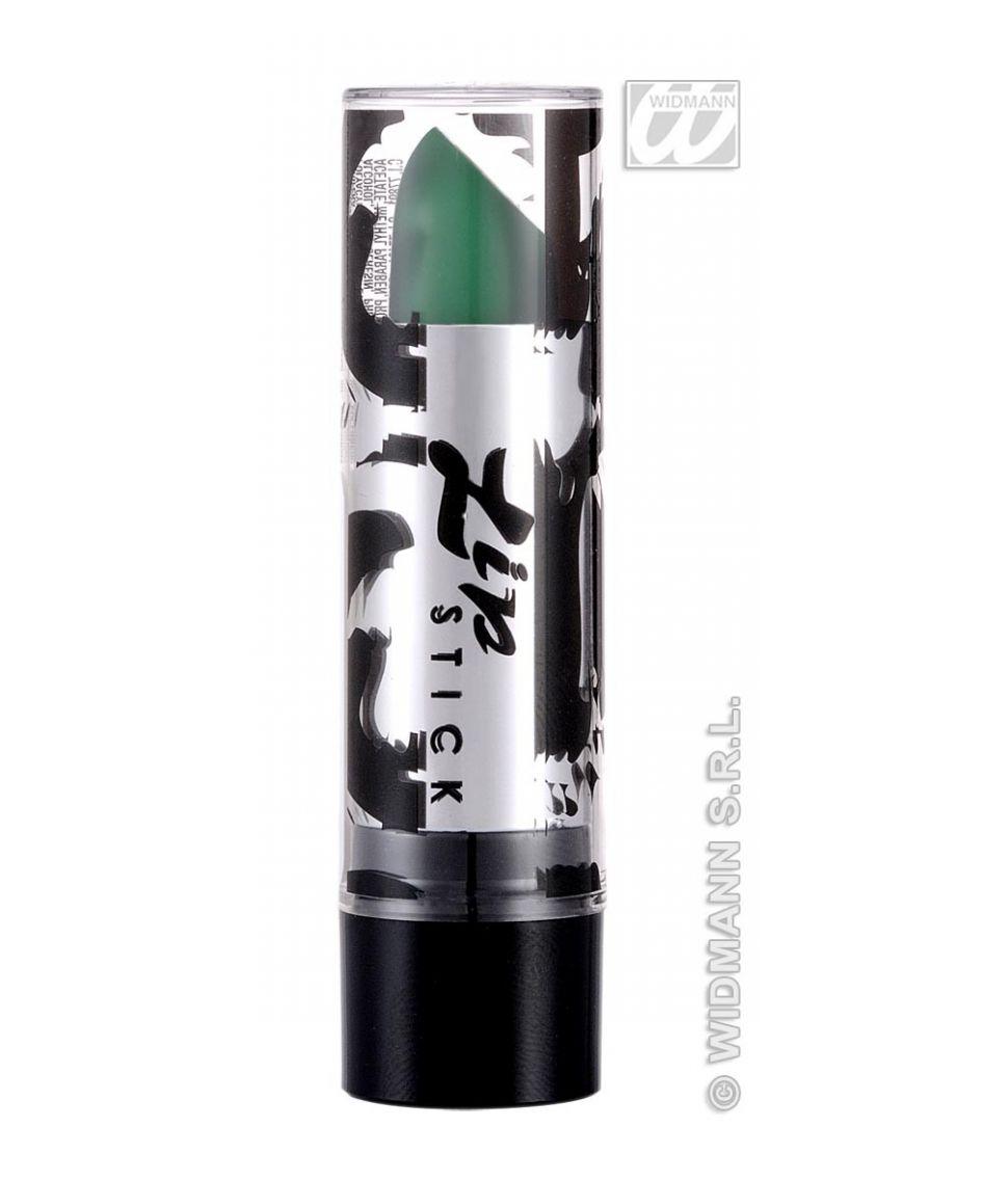 Grøn læbestift