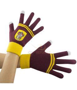 Harry Potter Gryffindor handsker, voksne
