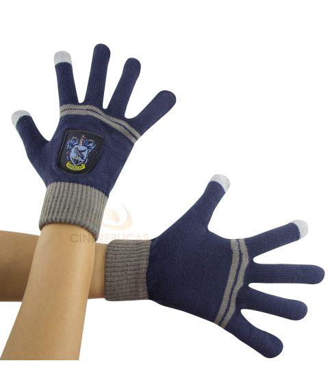 Harry Potter Ravenclaw handsker, voksne