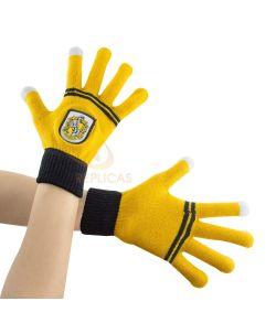 Hufflepuff handsker, voksne