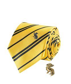 Hufflepuff slips med pin, Deluxe