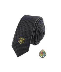Hogwarts slips med pin, Deluxe