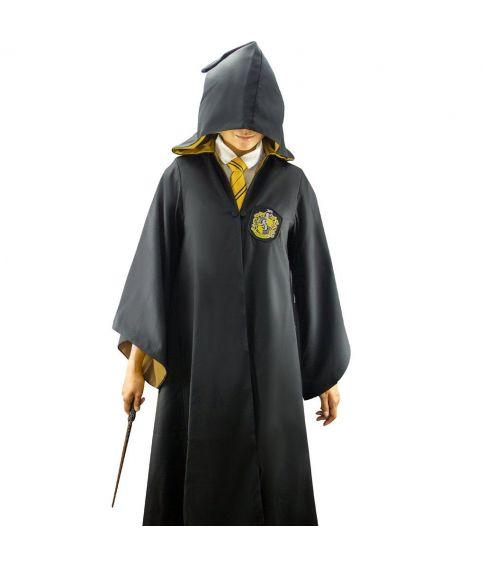 Hufflepuff kostume til børn og voksne.