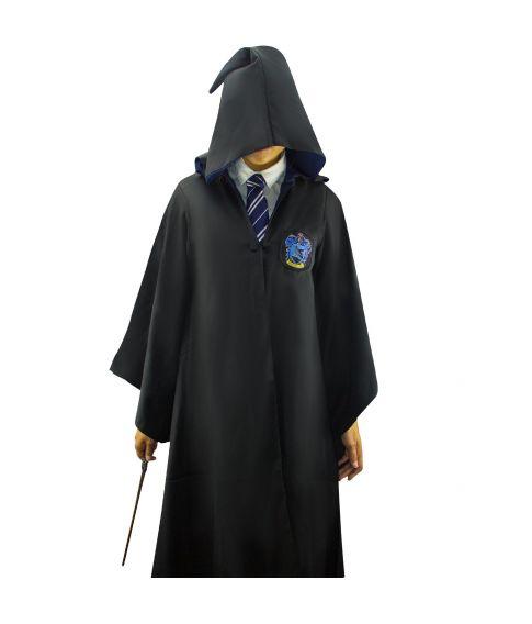 Harry Potter Ravenclaw kappe til børn voksne.