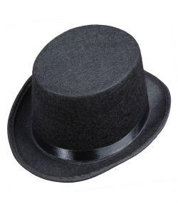 Høj hat, barn