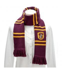 Harry Potter Gryffindor halstørklæde