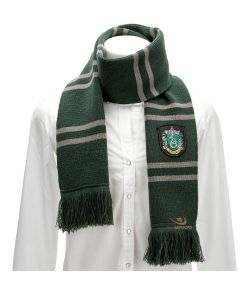 Slytherin halstørklæde.