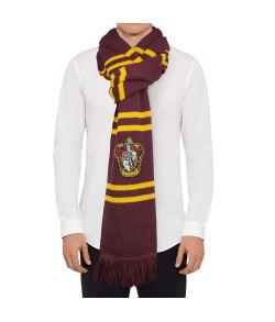 Harry Potter Gryffindor halstørklæde Deluxe edition.