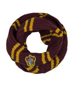 Harry Potter Gryffindor tubehalstørklæde