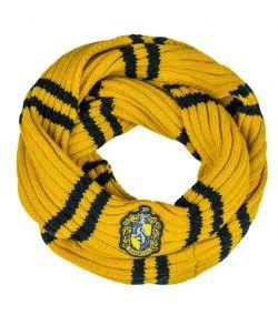 Huffelpuff tubehalstørklæde