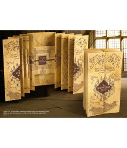 Harry Potter Marauders kort