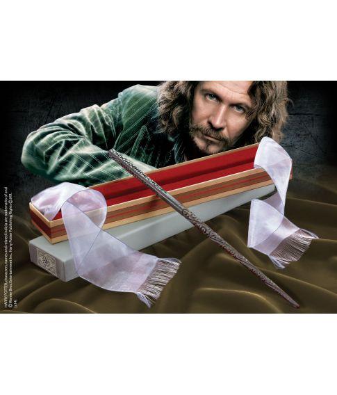 Sirius Black tryllestav i Ollivander æske.