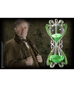 Professor Slughorn timeglas - Harry Potter