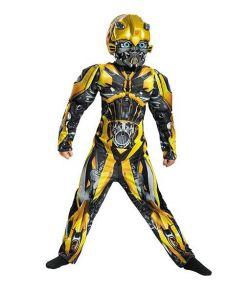 Transformers Bumblebee kostume