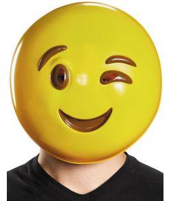 Emoji Blink maske
