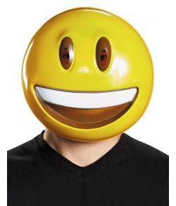 Emijo Smile maske