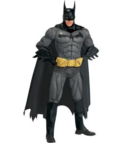 Batman kostume Collector's Edition