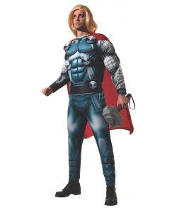 Avenger Thor kostume til voksne.
