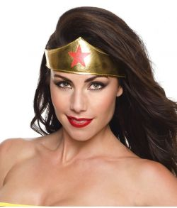 Wonder Woman pandebånd