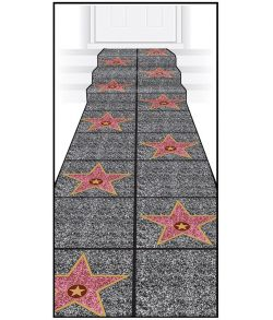 Star løber 3 m