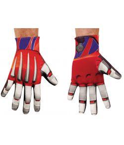 Optimus Prime handsker voksen