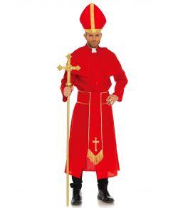 Flot Kardinal kostume fra Leg Avenue.