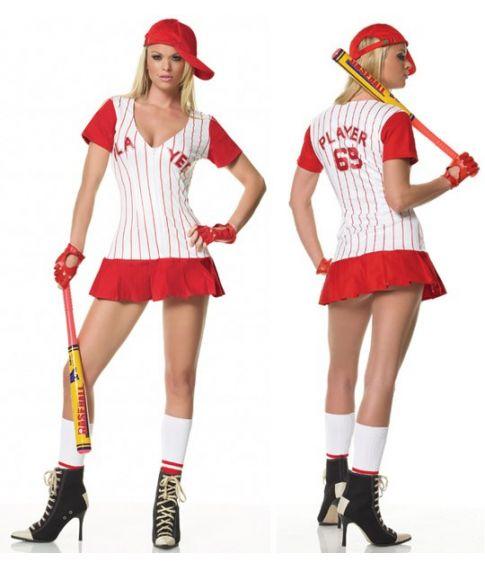 tennis kostume dame