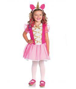 Billigt Enhjørning kostume tilpiger fra Wonderland kostumer.